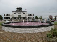 KAGC terminal