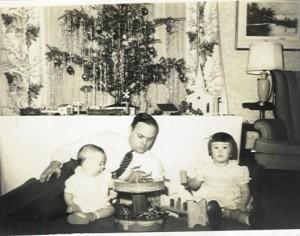 Charlie Anne david christmas
