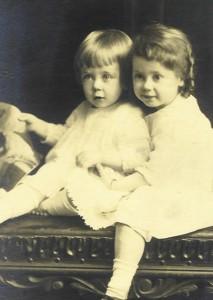 margie dottie 1920